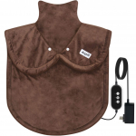 """31""""*24"""" Hot Large Heating Pad for Back and Shoulders Auto Shut Off $35.99 (REG $99.99)"""