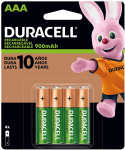 Duracell – Rechargeable AAA Batteries – long lasting$6.33 (REG $13.95)