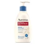 Aveeno Diabetics' Dry Skin Relief Lotion w/ Triple Oat Complex & Natural Shea Butter,$4.04 (REG $9.99)