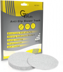 GoTranquility Anti Slip Safety Bathtub Stickers Non-Slip Shower Grip Treads $8.96 (REG $39.99)