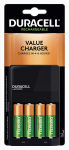 Duracell – Rechargeable AAA Batteries – long lasting, all-purpose Triple A battery $12.49 (REG $22.80)