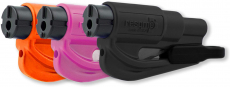 RESQME 05.100.01.03.05 Black/Pink/Orange 3 Pack, 3 Pack$16.14 (REG $25.95)