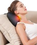 Kim Carrey 3D deep Tissue Electric Massage Pillow$32.99 (REG $89.99)
