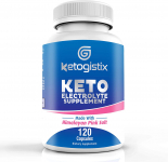 Keto Electrolyte Supplement for Rapid Rehydration $12.98 (REG $29.99)
