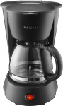 Insignia™ – 5-Cup Coffee Maker $4.99 (REG $14.99)