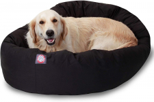 Bagel Pet Dog Bed By Majestic Pet Products $37.63 (REG $93.00)