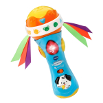 VTech Baby Babble and Rattle Microphone $11.98 (REG $19.95)