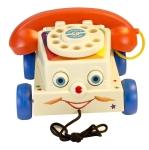 Fisher Price Classics Retro Chatter Phone $10.26 (REG $19.99)