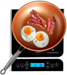 ChefWave CW-IC01 1800W Portable Induction Countertop Burner $89.95 (REG $167.93)