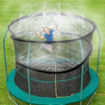 aiversal Trampoline Sprinkler (70% Off)