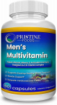 Multivitamin Daily Supplement with Vitamins A, C, E, B1, B2, B6, B12, Minerals $15.99 (REG $39.99)