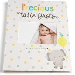 Baby Memory Book for First Year to Five $25.97 (REG $50.00)