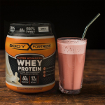 Body Fortress Super Advanced Whey Protein Powder $14.43 (REG $23.99)