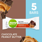 ZonePerfect Nutrition Snack Bars $4.17 (REG $7.54)