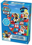 Nickelodeon Paw Patrol Zip Lines and Ladders Game, 2-4 Players $9.95 (REG $29.97)