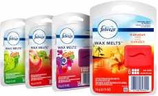 Febreze Wax Melts Air Freshener Variety Pack $7.22 (REG $12.99)
