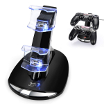 PS4 Slim Controller Charger Charging Docking Station Stand $9.37 (REG $16.99)
