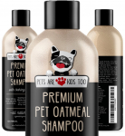 Pet Oatmeal Anti-Itch Shampoo & Conditioner In One $16.14 (REG $29.95)