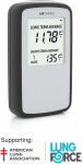 LIMITED TIME DEAL!!! Corentium Home Radon Detector by Airthings 223 Portable$99.99 (REG $168.08)