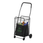 Honey-Can-Do RA49035 CRT-01511 4-Wheel Utility Cart $20.90 (REG $72.75)