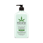 Natural Herbal Body Moisturizer with Pure Hemp Seed Oil $12.32 (REG $23.00)