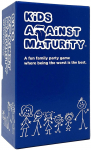LIGHTNING DEAL!!! Kids Against Maturity: Card Game for Kids and Humanity$19.49 (REG $34.99)