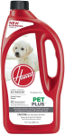 Hoover PetPlus Pet Stain & Odor Remover Solution Formula$5.22 (REG $15.54)