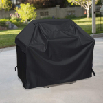 Unicook Heavy Duty Waterproof Barbecue Gas Grill Cover, 55-inch BBQ Cover $19.54 (REG $46.99)
