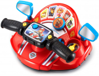 VTech Paw Patrol Pups to The Rescue Driver $21.94 (REG $39.99)