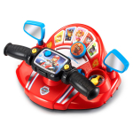 VTech Paw Patrol Pups to The Rescue Driver $16.49 (REG $39.99)