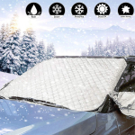 Big Ant Windshield Snow Cover-Car Windshield Frost Snow Ice Cover $7.45 (REG $14.99)