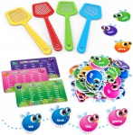 LIGHTNING DEAL!!! SpringFlower Sight Word Game $11.04 (REG $25.99)