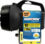 Rayovac Value Bright Floating Camping Lantern with Battery Included $4.92 (REG $15.49)