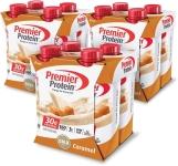 Premier Protein 30g Protein Shake, Caramel, 12 Count$17.98 (REG $32.49)