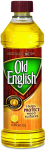 Old English Lemon Oil, 16-Ounce Bottle $3.47 (REG $6.43)