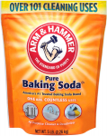 Arm & Hammer Baking Soda, 5 Lbs $3.24 (REG $6.99)