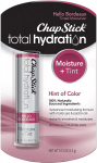 Chapstick Total Hydration Tinted Moisturizer, 100% Natural Lip Color & Lip Treatment, $2.16 (REG $4.49)
