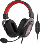 LIGHTNING DEAL!!! Redragon H510 Zeus Wired Gaming Headset – 7.1 Surround Sound $39.36 (REG $49.87)