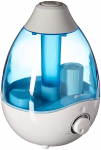 Premium Cool Mist Humidifier with Aromatherapy Essential Oil Drop Diffuser $21.95 (REG $39.99)