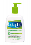 Cetaphil Daily Advance Ultra Hydrating Lotion With Shea Butter For Dry $6.47 (REG $16.99)