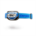 Energizer LED Headlamp Flashlight, Super Bright, Compact Sport Head Lamp, $7.99 (REG 	$12.99)