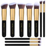 BS-MALL(TM) Makeup Brushes Premium Makeup Brush Set Synthetic Kabuki $7.99 (REG $39.99)