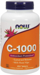 NOW Supplements, Vitamin C-1,000 w/ Rose Hips, Antioxidant Protection*, $15.10 (REG $25.99)