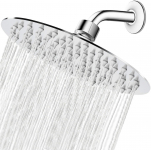 LIMITED TIME DEAL!!! High Pressure Shower Head, 8 Inch Rain Showerhead $16.99 (REG $33.99)