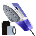LIMITED TIME DEAL!!! 2 in 1 Flat and Hang Dry and Steamer Ironing Portable $22.60 (REG $39.99)