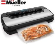 Vacuum Sealer Machine By Mueller $42.47 (REG $69.99)