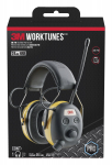 3M WorkTunes Hearing Protector with AM/FM Radio $34.87 (REG $69.99)
