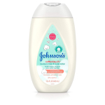 Johnson's Baby Cotton Touch Newborn Face and Body Lotion $5.76 (REG $14.97)