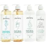LIMITED TIME DEAL!!! Puracy Organic Hair & Skin Care Set$24.99 (REG $75.94)