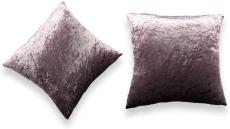 Pack of 2 Crushed Velvet Throw Pillow Covers$7.81 (REG $17.99)